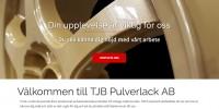 TJB Pulverlack
