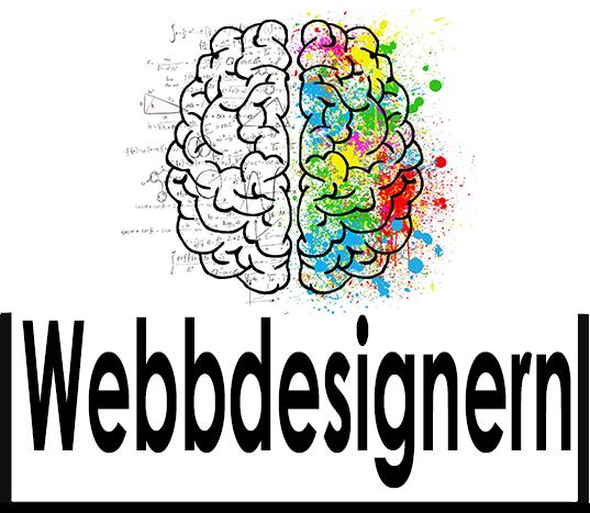 Webdesignern i Norrland