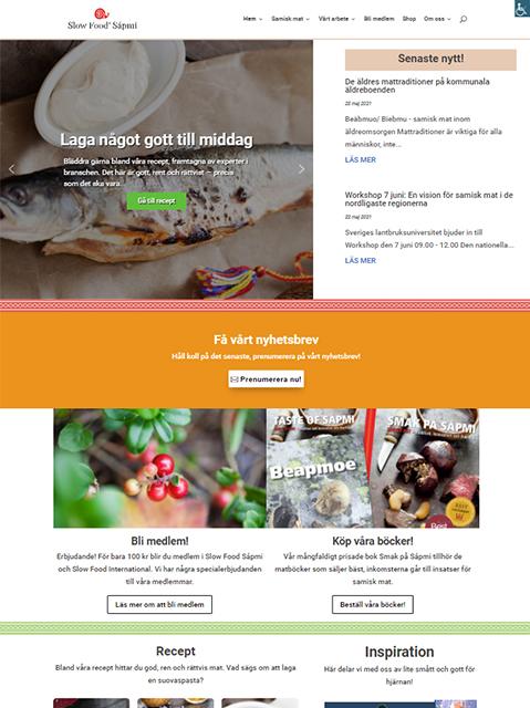 Slow Food Sápmi